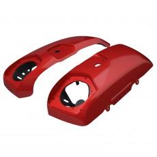 PowerBand™ Audio Saddlebag Speaker Lids
