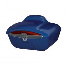 퀵 릴리즈 트렁크 - 블루파이어 메탈릭